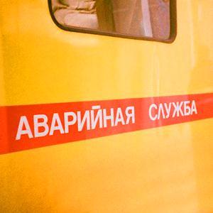 Аварийные службы Тайги