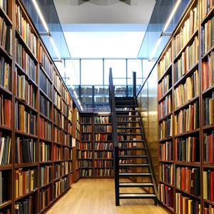 Библиотеки Тайги