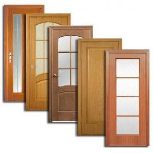 Двери, дверные блоки Тайги