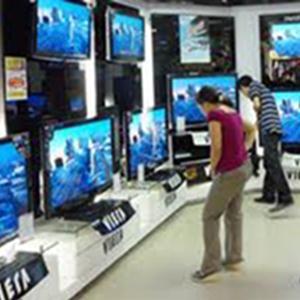 Магазины электроники Тайги