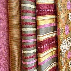 Магазины ткани Тайги