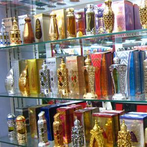 Парфюмерные магазины Тайги
