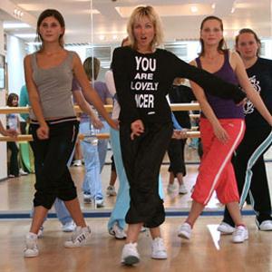 Школы танцев Тайги