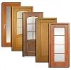 Двери, дверные блоки в Тайге