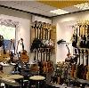 Музыкальные магазины в Тайге