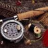 Охотничьи и рыболовные магазины в Тайге