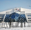 Спортивные комплексы в Тайге