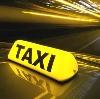 Такси в Тайге