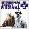 Ветеринарные аптеки в Тайге