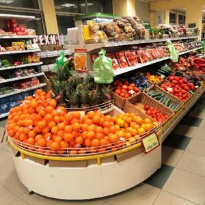 Супермаркеты Тайги