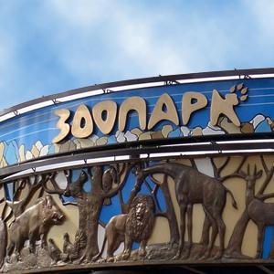 Зоопарки Тайги