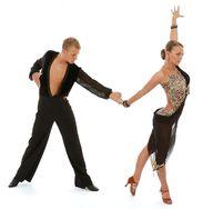Диамант-ТПУ Клуб спортивного танца - иконка «танцы» в Тайге