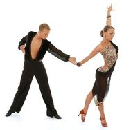 Студия Стимул - иконка «танцы» в Тайге
